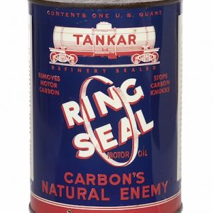 Tankar Ring Seal Oil Can