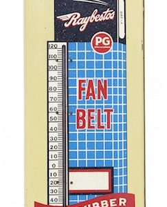 Raybestos Fan Belt Thermometer