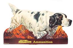 Sporting (Hunting/Fishing/Ammo)