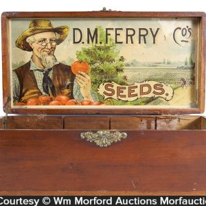 Ferry's Seeds Box
