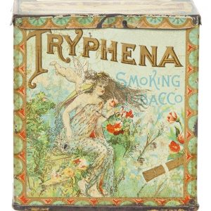Tryphena Tobacco Tin