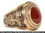 Packard Gold Presentation Ring