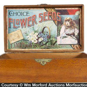 Ferry Flower Seeds Box