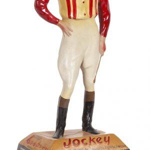 Jockey Underwear Figure