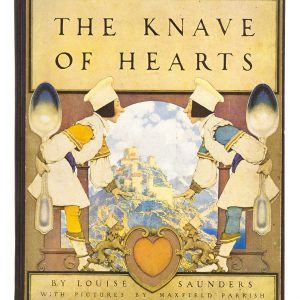 Knave Of Hearts Book