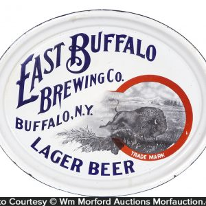 East Buffalo Brewing Beer Tray