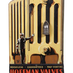 Hoffman Valves Display