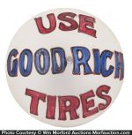 Goodrich Tires Light Bulb