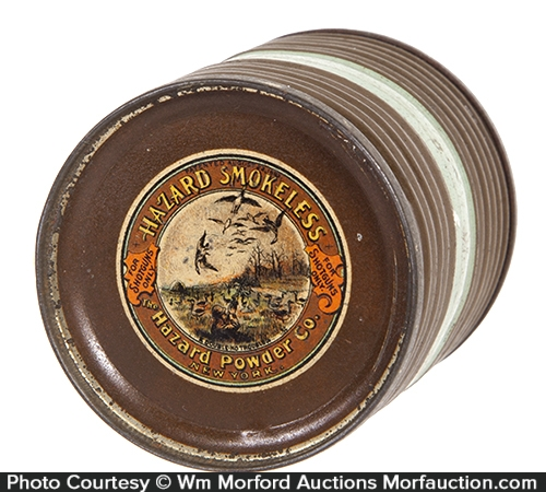 Hazard Gunpowder Co. Paperweight
