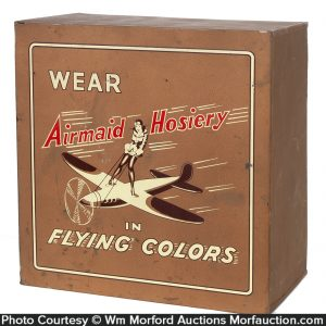 Airmaid Hosiery Stockings Cabinet