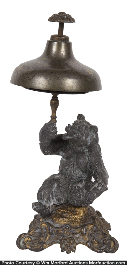Bear Hotel Bell