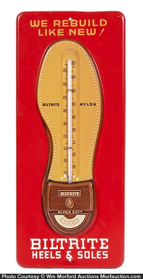 Biltrite Heel & Soles Thermometer