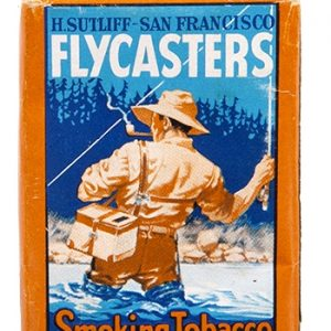 Flycasters Sample Tobacco Pack