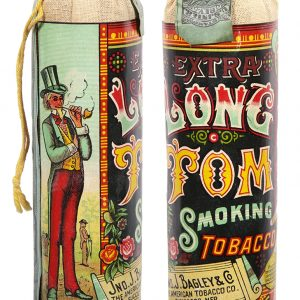 Long Tom Tobacco Pack