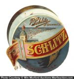 Schlitz Beer Souvenir Book