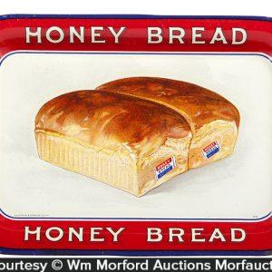 Honey Bread Tip Tray