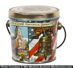 Lovell & Covel Series 1776 Candy Pail