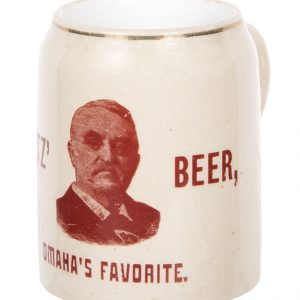 Metz Brewing Co. Mini Mug
