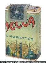 Mecca Cigarettes Pack
