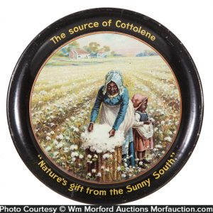 Cottolene Tip Tray