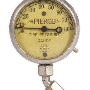 Pierce Arrow Tire Gauge
