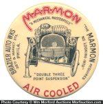 Marmon Air Cooled Pocket Mirror
