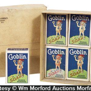 Goblin Soap Sample Boxes
