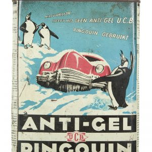 Pingouin Anti-Gel Tin