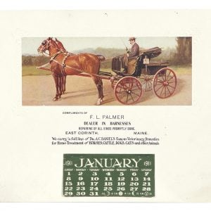 Dr. Daniel's Calendar