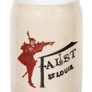 Faust Brewing Mini Mug