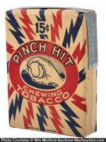 Pinch Hit Tobacco Pack