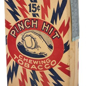 Pinch Hit Tobacco Pack