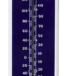 Dr. Chase's Nerve Food Porcelain Thermometer