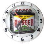 Hester Batteries Clock