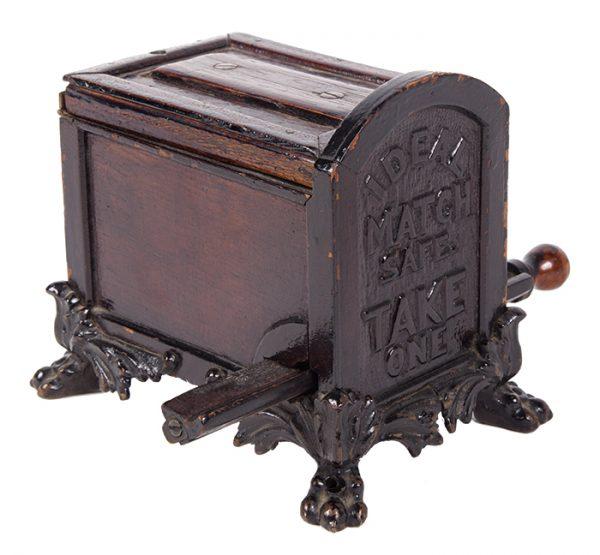 Mechanical Ideal Match Dispenser