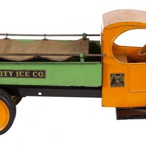 Steelcraft City Ice Truck