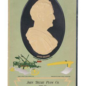 John Deere Plow Co. Calendar