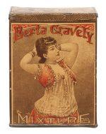 Berta Gravely Mixture Tobacco Tin