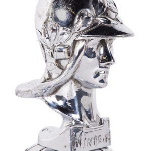 Minerva Luxury Auto Hood Ornament