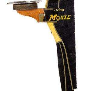 Moxie Smoke Stand