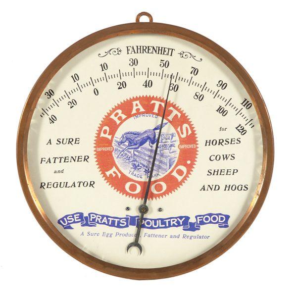 Pratts Veterinary Thermometer